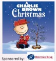 The Barn Theatre Presents: A Charlie Brown Christmas (Musical)