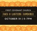 Jack O'Lantern Jamboree