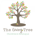Monthly Special for The Giving Tree Children's Boutique