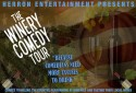 The Winery Comedy Tour at Glacial Ridge Winery