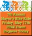 7th Annual Mayor's Bike Ride