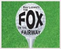 The Barn Theatre Presents: The Fox on the Fairway