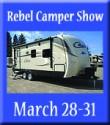 2019 Rebel Spring RV Camper Show