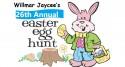 Willmar Jaycees 26th Annual Easter Egg Hunt