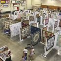 Quilts for All Seasons 2019 Quilt Show presented by Country Quilters Guild