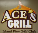 Ace's Grill & Island Pine Golf Club