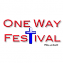 The Fortress's One Way Festival/Ribfest