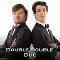 West Central Concert Series Presents Double Double Duo