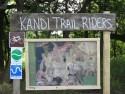 Kandi Trail Riders Mountain Bike Trail at PWELC