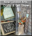 New London Fall Arts, Crafts & Gift Show