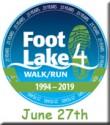 Foot Lake 4 Walk/Run