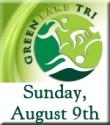 17th Annual Green Lake Triathlon
