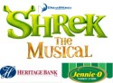 The Barn Theatre Presents: Shrek The Musical