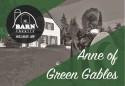 Community Christian School Presents: Anne of Green Gables