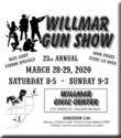 Willmar Gun Show