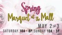 Spring Marquet at the Mall